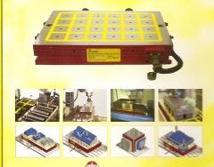 Ital produtos industriais ltda - placa eletropermanante