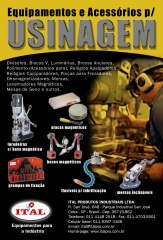 Folder ital furadeira com base magnetica euroboor - ital produtos industriais ltda