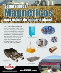 Folder ital separaÇÃo magentica - ital produtos industriais ltda