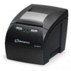 Impressora não fiscal térmica bematech mp4000