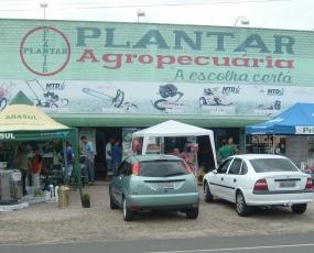 Plantar Agropecu�ria Ltda