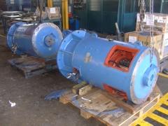 Conserto,reforma e venda de motores eletricos