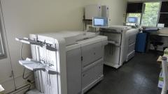 Impressoras canon 115 pg / min