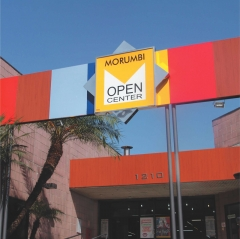 Morumbi open center