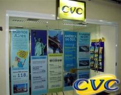 Loja CVC Morumbi