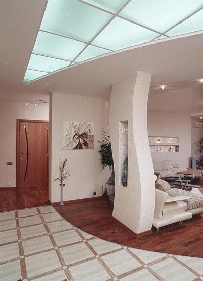 Foto art decor gesso goiania nicho gesso acartonado - Instalacion de pladur en paredes ...