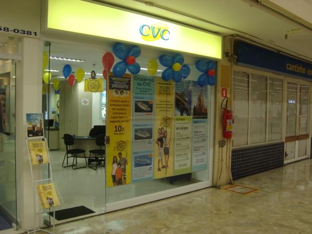 CVC MUNDO