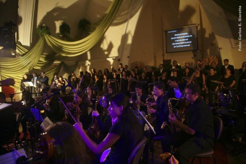 Igreja Batista de Vila Mariana