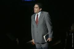 Pastor darcy sborowski