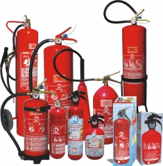 Todos os extintores você encontra na gm extintores