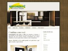 Website marcenaria ipê em paulínia/sp