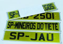Enviamos a faixa ouro p/ todo o brasil