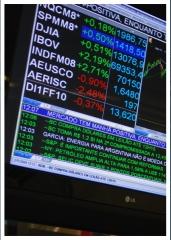 Mercados em tempo real!
