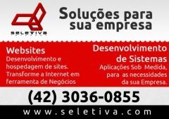 Soluções para sua empresa | desenvolvimento de sites | sitesmas