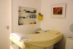 Sala de curativo