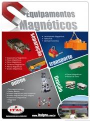 Equipamentos magneticos ital produtos industriais ltda