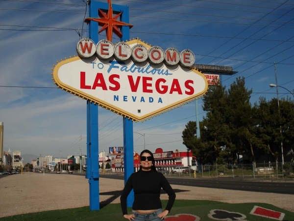 Pacotes especiais para Las Vegas....
