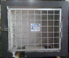 Caixa para hidrometro dentro das normas exigidas