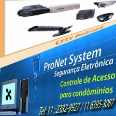 Câmeras de segurança cftv  venda e instalação - tel: 11 63953087 / 11 23829927 sp