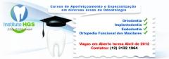 Cursos de especialização e aperfeiçoamento em ortodontia vale do paraíba - diversos cursos na área da odontologia.