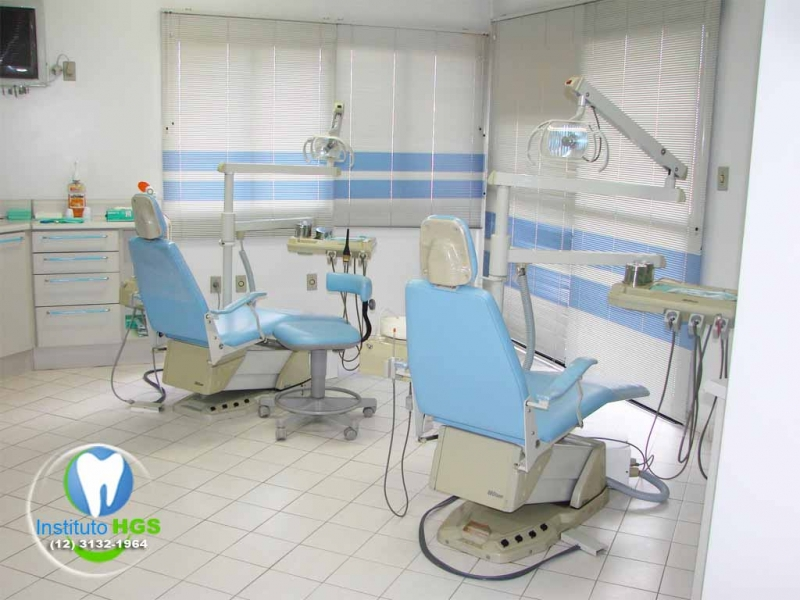 Clínica Odontológica Vale do Paraíba