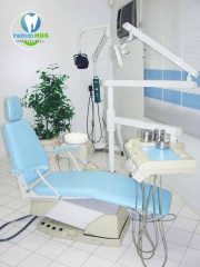 Cl�nica odontol�gica guaratinguet�