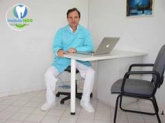 Dr.Helio Gomes da Silva - Mestre em Ortodontia e Especialista em Ortopedia Funcional dos Maxilares