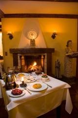 Restaurantel  noite de fondue