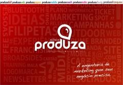 Produza web