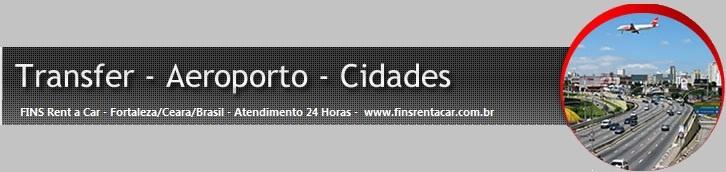 FINS Rent a Car - Locadora de Veículos - Fortaleza / Ceará / Brasil