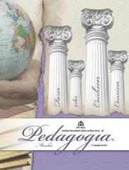 Convites de Formatura - ConviteBook Pedagogia