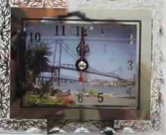 Relógio de mesa de floripa por apenas r$ 7,50