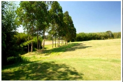Campo de golf como extensão de seu quintal, lazer completo para toda família