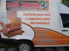 Transrobson mudanÇas em sjc e todo brasil - foto 12