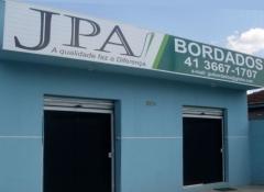 JPA BORDADOS
