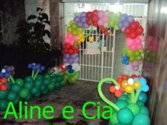 Aline e cia festas e eventos - foto 22