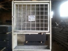 caixa para hidrometro dentro das normas exigidas de ardosia com pé