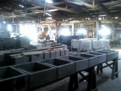 nossa linha de produção