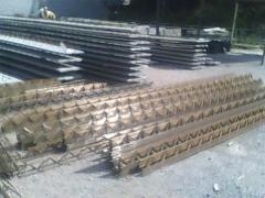 Produção lajes