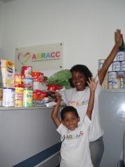 Foto 10 associações beneficentes - Abracc - Associação de Brasileira de Ajuda à Criança com Câncer
