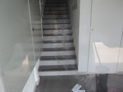 Escada revestimento