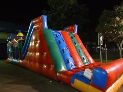 Brinquedo inflável - kid