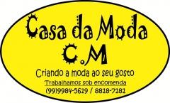Foto 1 cursos e aulas particulares no Maranhão - Casa da Moda