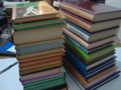 Boutique do livro - seu livro velho novo de novo - foto 13