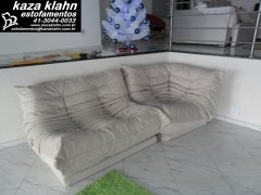 kaza klahn estofamentos - Foto 10