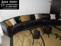 kaza klahn estofamentos - Foto 8