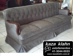 kaza klahn estofamentos - Foto 5