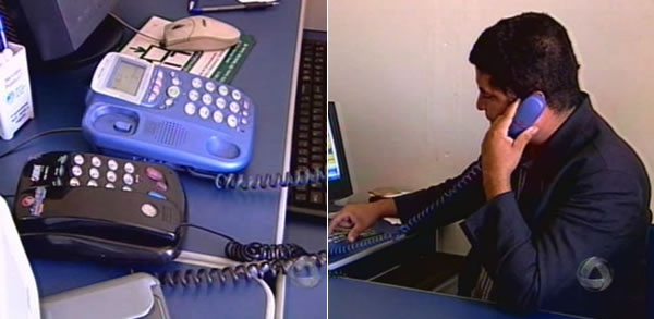 Parana-tel telecom