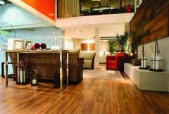 Indicado para ambientes residenciais e comerciais.
