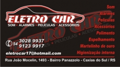 Eletro car - foto 3